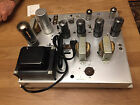 Magnavox Tube Amp 185AA with complete extra set of tested and functional tubes