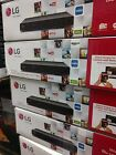 LG BP350 Blu-Ray Disc/DVD Player w/ streaming Service and WiFi