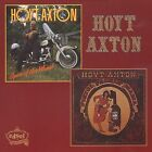 Pistol Packin' Mama / Spin of the Wheel by Hoyt Axton (CD, 98, Edsel SEALED
