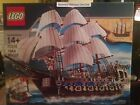 LEGO 10210 IMPERIAL FLAGSHIP NEW SEALED! 1664 PIECES PERSONAL SET 1
