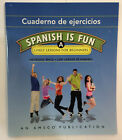 SPANISH IS FUN A Lively Lessons for Beginners by Heywood Wald