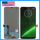 Black LCD Touch Screen Digitizer Assembly Replacement For ZTE Zmax Pro Z981 USA