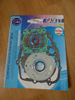 Yamaha DT125R DT125RE DT125X DT125 Complete Engine Rebuild Repair Gasket Set