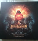 A Traveler's Guide to Space & Time [Box] by Blind Guardian (CD, Feb-2013, 15...