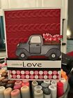 Stampin Up Valentines Day Card Kit Love Loads Of Love Copics