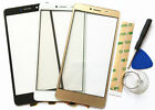 Front Touch Screen Digitizer Glass Replacement For Huawei Honor 6X