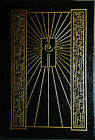 The Speed of Dark by Elizabeth Moon Easton Press Signed First Edition of Sci Fi