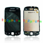 Lcd Display + Touch Screen Digitizer Assembly For Blackberry 9380 Curve