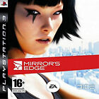 Mirror's Edge For Sony PlayStaion 3 (PS3)