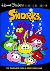 Snorks: The Complete Third & Fourth Seasons 888574396213 (DVD Used Very Good)