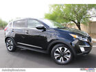 2013 Kia Sportage SX 2WD below $17800 dollars