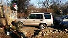2000 Land Rover Discovery series for $4000 dollars