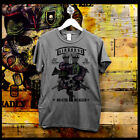 Air Assault US Army Paratrooper Jump Wings Death From Above Military Tee