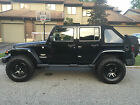 2011 Jeep Wrangler Unlimited Sahara for $29000 dollars