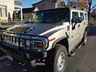 2003 Hummer H2 lux Original for $9500 dollars