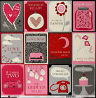 Bazzill Basics Love Story Valentines Cutables Die Cut Pieces