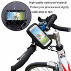 360 Waterproof Bike Bicycle Mount Holder Phone Case Cover For all Phones