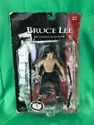 BRUCE LEE Universal Action Figure 7 1998 NEW BEAT UP BOX