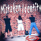 Mistaken Identity - Ded Ringer (CD Used Very Good)