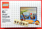 Lego 5003082 Classic Pirate 2015 Pirate minifigure EXCLUSIVE NEW SEALED -INTL.