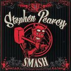 Stephen Pearcy Smash With Bonus Track Ratt 2017 Japan New F/S
