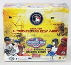 2016 Topps Opening Day Baseball Cards Hobby Box (36 Packs of 7 Cards - Possib...