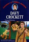 AILEEN WELLS PARKS Davy Crockett Young Rifleman Childhood of Famous American