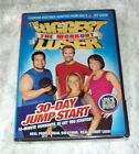 The Biggest Loser The Workout 30 Day Jump Start DVD 2009 New