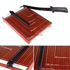 Professional Heavy Duty A4 Paper Cutter Guillotine Trimmer Machine Home Office G