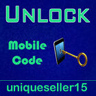 SASKTEL CANADA UNLOCKING NETWORK UNLOCK CODE OR PIN FOR HTC T8925