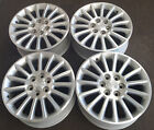 19 BUICK ENCLAVE FACTORY OEM ALLOY WHEELS 2008 2012 19x7 1 2