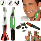 X1 X2 Micro Touch Max Personal Ear Nose Neck Eyebrow Hair Trimmer Remover USA