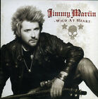 Jimmy Martin - Wild At Heart CD