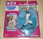 1996 JACKIE ROBINSON Starting Lineup Cooperstown Collection  FREE SHIPPING