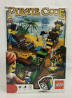 LEGO 3840 Pirate Code Game Mint In Mint Factory Sealed Box Retired