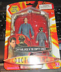 Doctor Who Captain Jack  The Empty Child Action Figure Set NEW