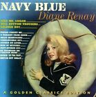 DIANE RENAY - Navy Blue - CD ** Brand New **