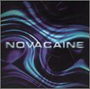 NOVACAINE - Novacaine - CD ** Very Good condition **