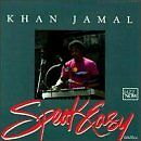 KHAN JAMAL - Speak Easy - CD