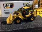 Caterpillar CAT 966M Wheel Loader HO Scale By DieCast Masters 85948