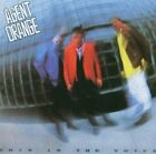 AGENT ORANGE - This Is the Voice - CD ** Brand New **