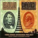 NEGATIVLAND - Over the Edge 7: Time Zones Exchange Project - CD ** Brand New **