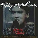 ROBYN HITCHCOCK - Gravy Deco:  The Complete Groovy Decay/Decoy Sessions - CD