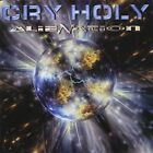 CRY HOLY - Alienation - CD ** Brand New **
