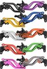 147 CNC brake clutch levers For DUCATI MONSTER M750/M750IE 94-02 M620 02