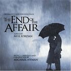 ORIGINAL SOUNDTRACK - The End of the Affair: Original Motion Picture Soundtrack