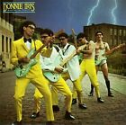DONNIE IRIS - Back on the Streets - CD ** Brand New **