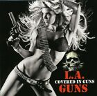 L.A. Guns - Covered In Guns (CD New)