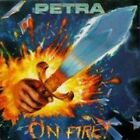 PETRA - On Fire - CD ** Brand New **