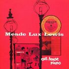 MEADE LUX LEWIS - Cat House Piano - CD ** Brand New **